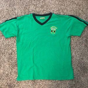 Heritage Jamaica T Shirt